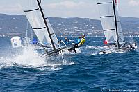 2013 Sailing Worldcup Hyeres30477